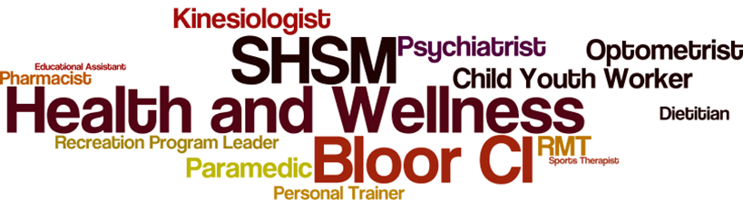 health and wellness shsms wordle
