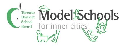 Model Schools for Inner Cities