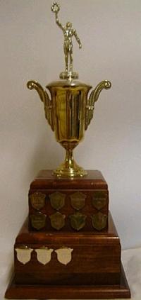 Nigel Williams Award