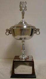 Clara Hughes Trophy