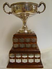 William & Elizabeth Ann Anderson Award