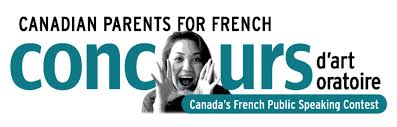 french speaking contest