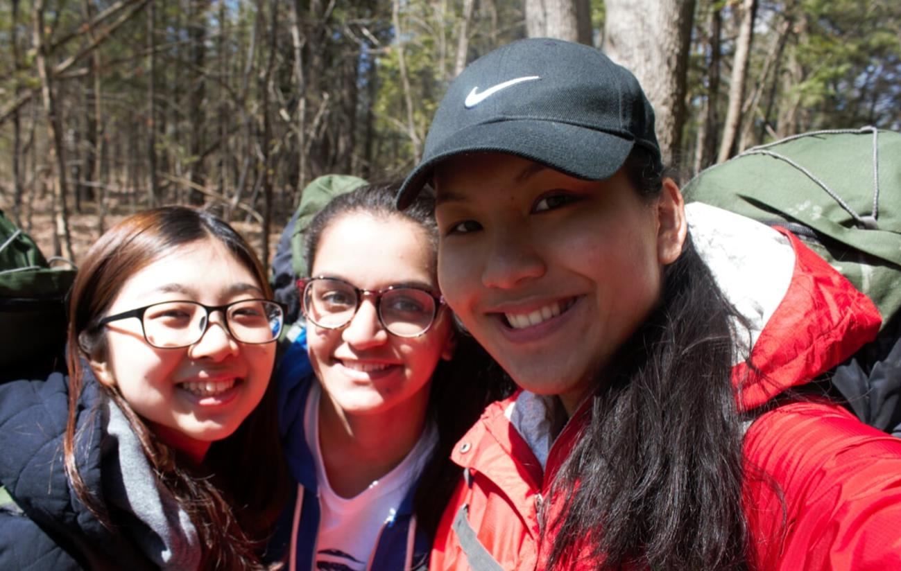Outward Bound Trip (SHSM) open gallery