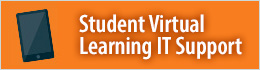 Student Virtual Learning IT support