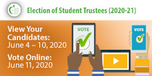 Student Senate/Student Senate Election