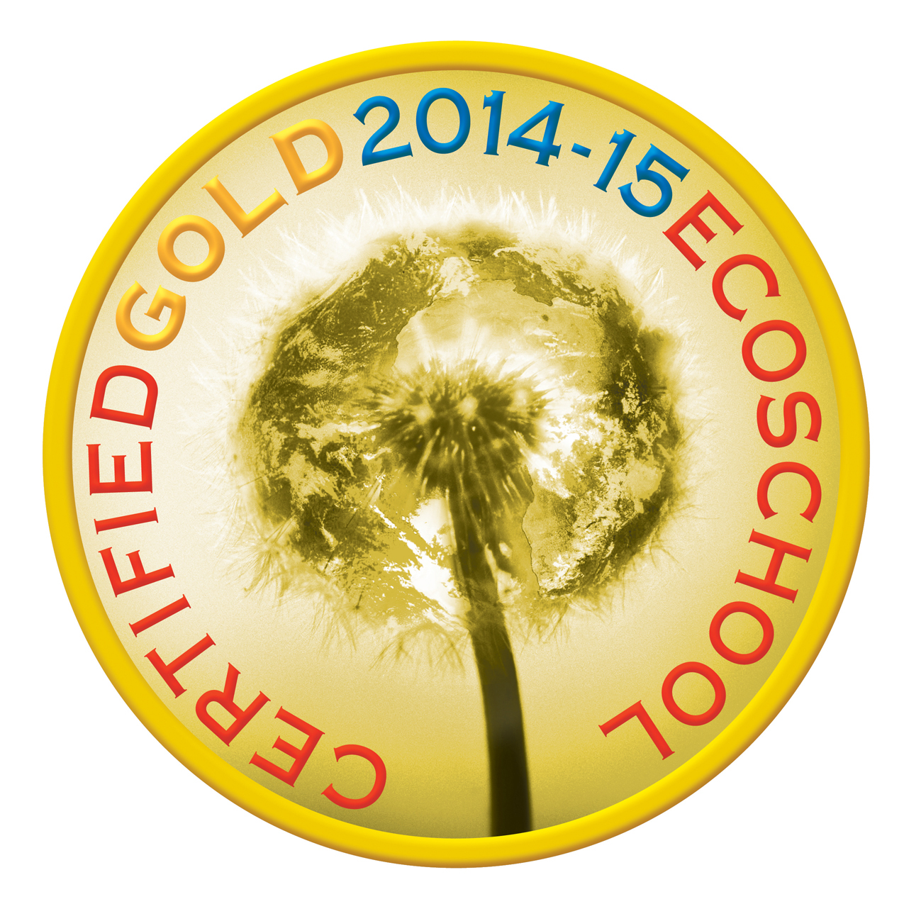 Gold Eco School