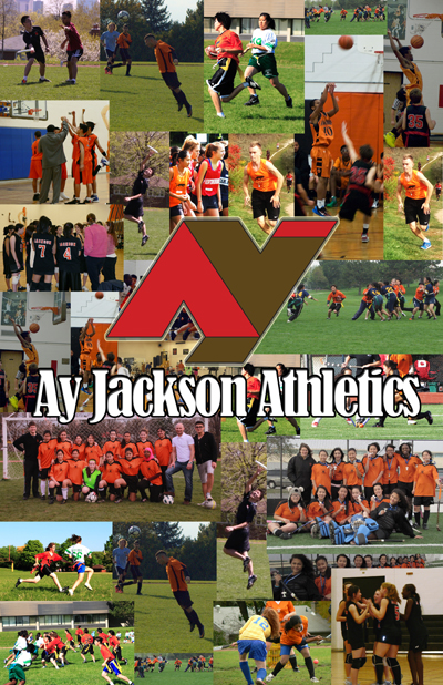 A. Y. Jackson Athletics