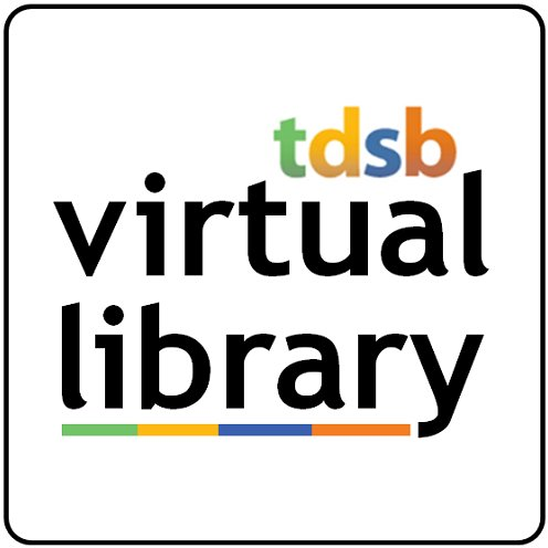 Image result for tdsb virtual library