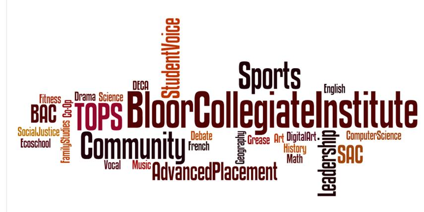 May is Focus on Academic Excellence Month at Bloor