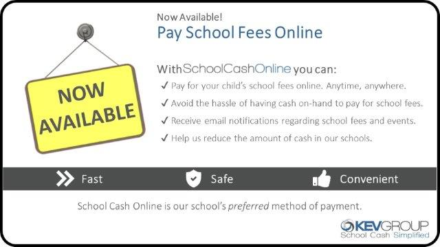 Now available cash online