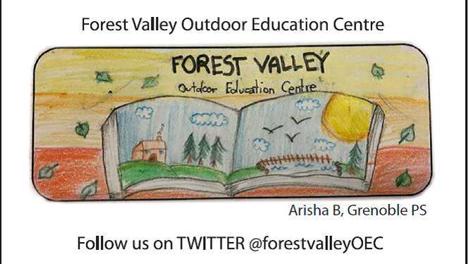 Forest Valley Magnet