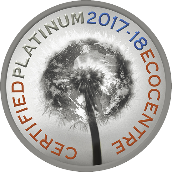 Platinum Seal 2017-2018