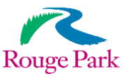 Image result for rouge park logo