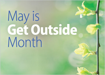 Get Outside Month
