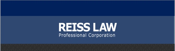 Reiss Law Logo