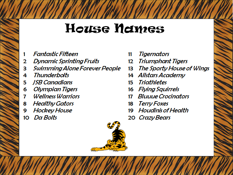 Names for houses with meaning video search engine at for House of names