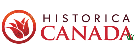 Link to Historica Canada