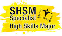 Graphic Image of SHSM Specialist High Skills Major
