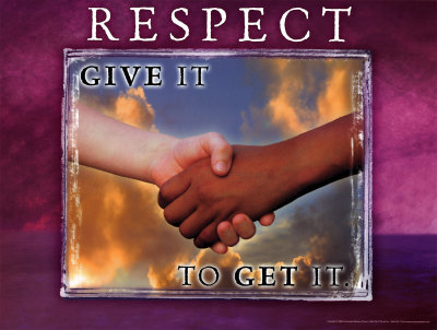 importance of showing respect to others While it should be common sense to show respect to others,  understanding the importance of showing respect to other professionals ezinearticlescom.