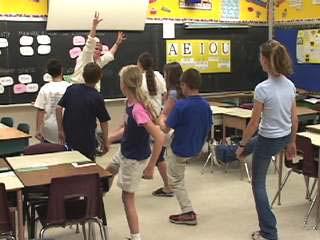 Milne Valley Middle School > Programs