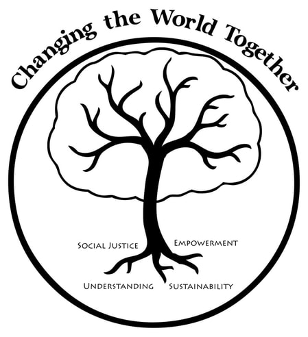 changing the world together