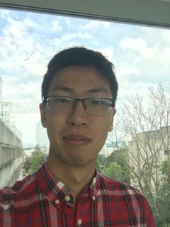 Student photo of Tony Chen
