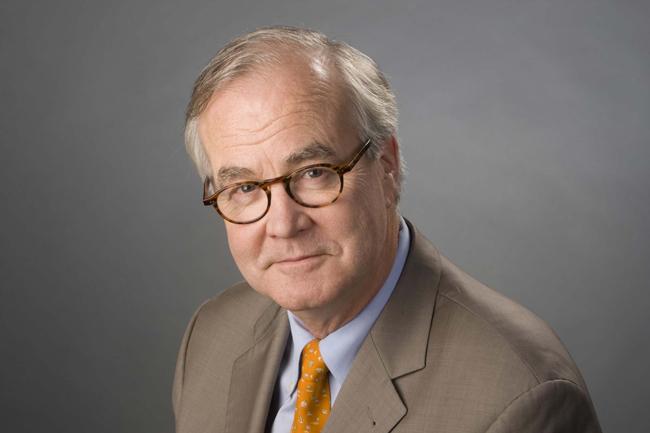 John Cruickshank