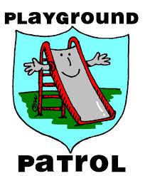 playground patrol