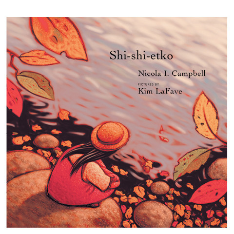 book cover of shi shi etko