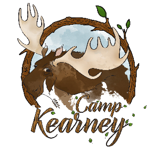 Camp Kearney Logo