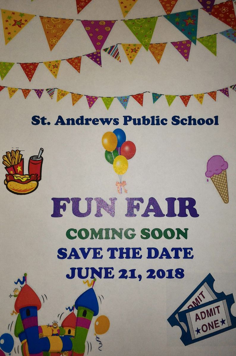 Fun Fair June 2018