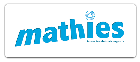 button for Mathies website