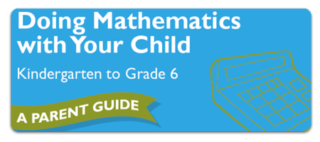 A Parent Guide to Math