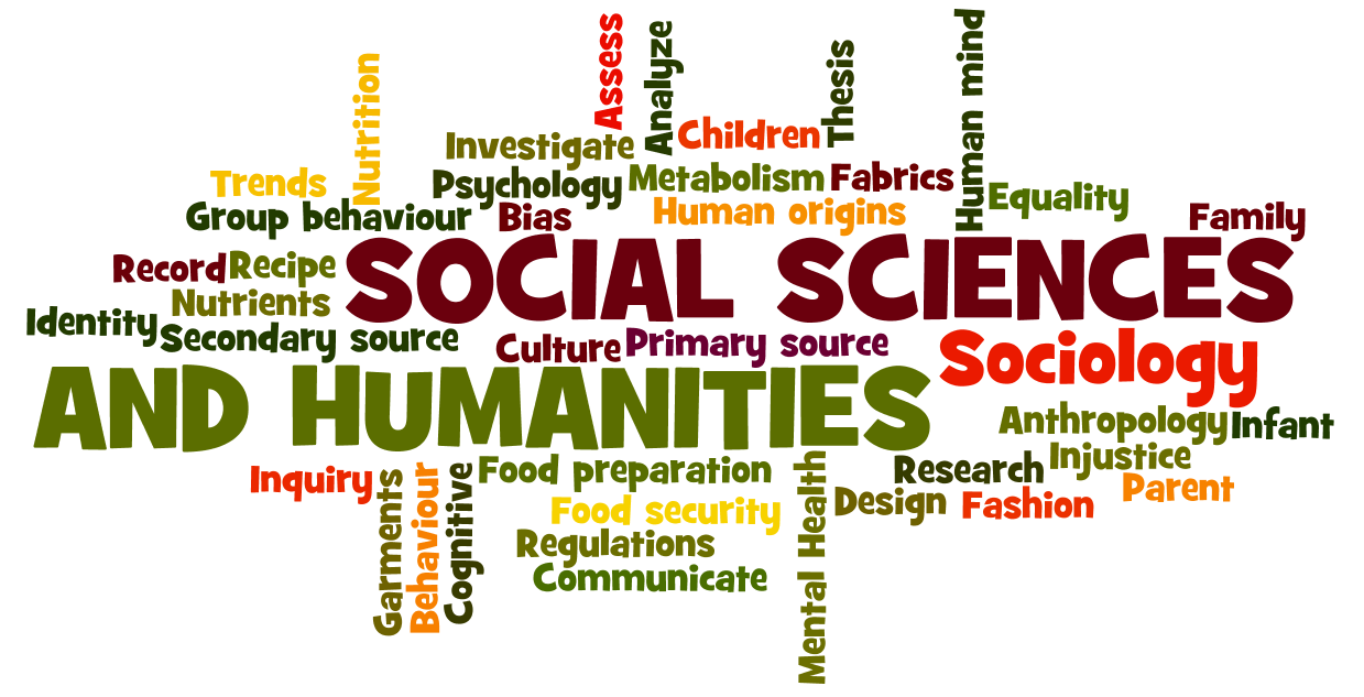 Behavioral Science is business studies a humanities subject